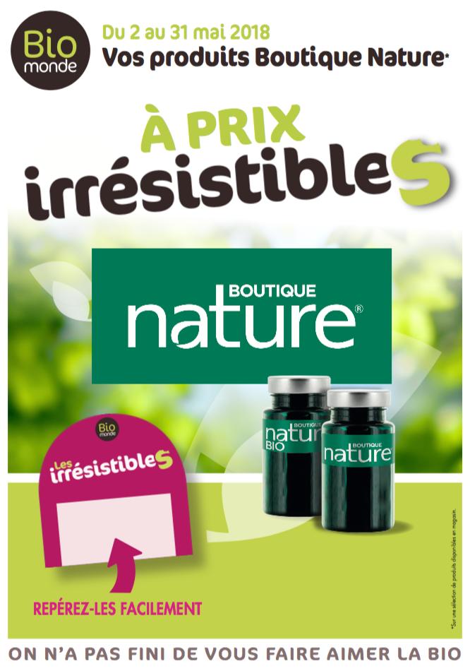 Bio Nature Recrutement